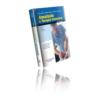 Anestesia rianimazione e terapia intensiva