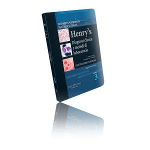 Henry Diagnosi clinica e metodi di laboratorio